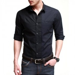 Designer Shirt - Posten Limited