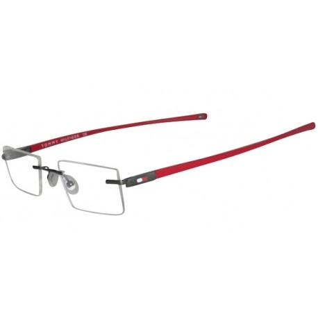 Tommy Hilfiger Rimless Optical Frame C2